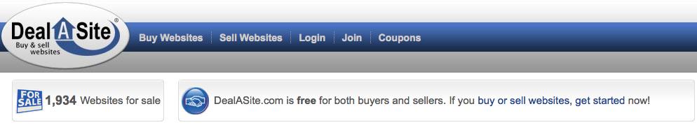 Deal A Site