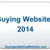 Buying Websites 2014